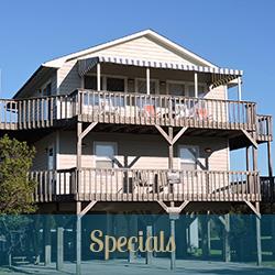Emerald Isle Rentals - Emerald Isle Vacation Rentals and